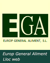 Europ General Aliment web