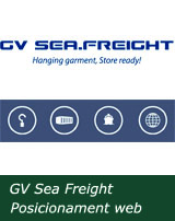 GV Sea freight web