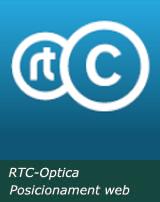 RTC Optica web