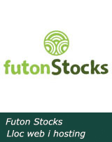 Futon Stocks web