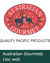Australian Gourmets web