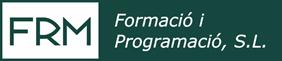 FRM Formació i Programació, S.L. Logo