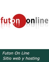 Futon on line web