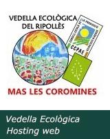 Vedella Ecologica del Ripolles web