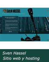 Sven Hassel web