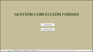 Gestión Confección Fundas